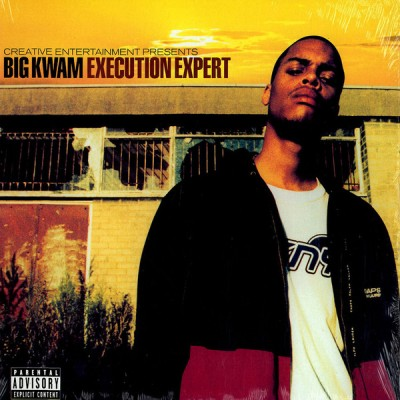 Big Kwam - Execution Expert