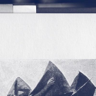 Giuseppe Ielasi - Parallel / Grayscale