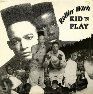 Kid 'N' Play - Rollin' With Kid 'N Play
