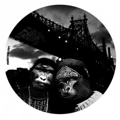 Mobb Deep - The Gorilla Deep EP