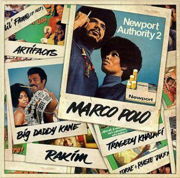 Marco Polo  - Newport Authority 2