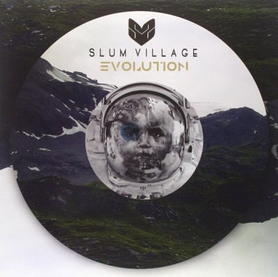 Slum Village - Evolution