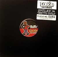 Smiley The Ghetto Child - Discontent