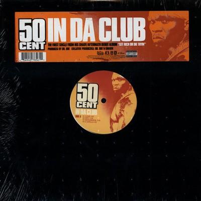 50 Cent - In Da Club