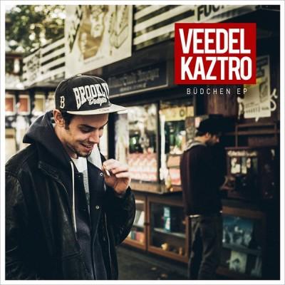 Veedel Kaztro - Büdchen EP