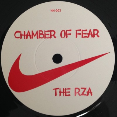 Rza - Chamber Of Fear