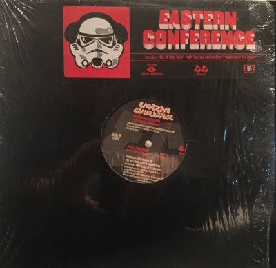 Eastern Conference - All In Together