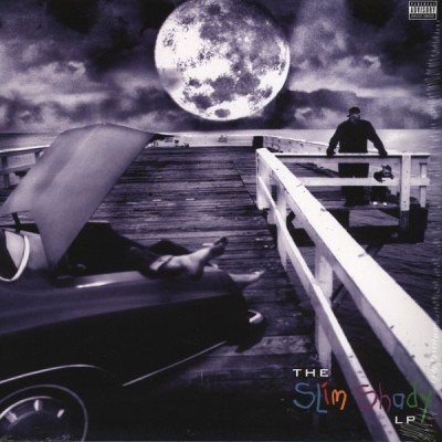 Eminem - The Slim Shady LP