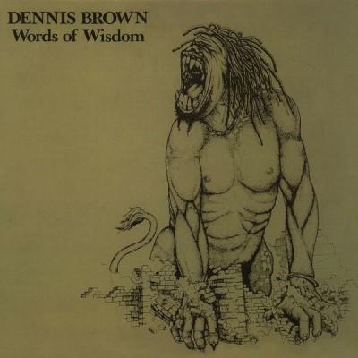 Dennis Brown - Words Of Wisdom