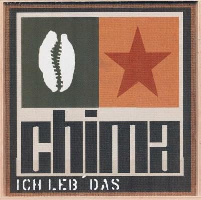 Chima - Ich Leb' Das