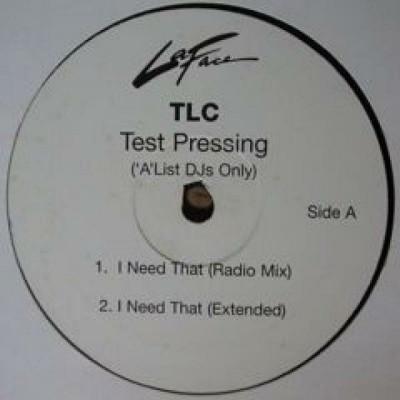 TLC - I Need That (DJ Premier Remix)