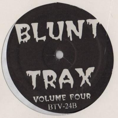 Various - Blunt Trax Volume Four
