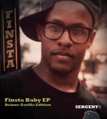 Finsta - Finsta Baby (Gorilla Deluxe Edition)