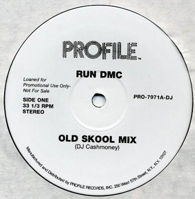 Run-DMC - Old Skool Mix
