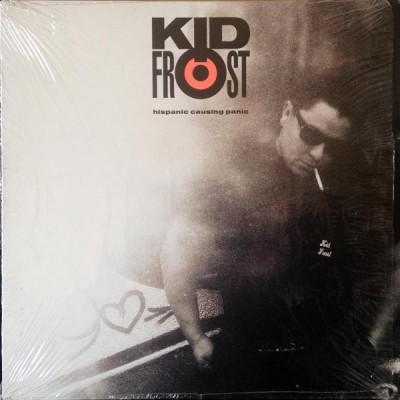 Kid Frost - Hispanic Causing Panic