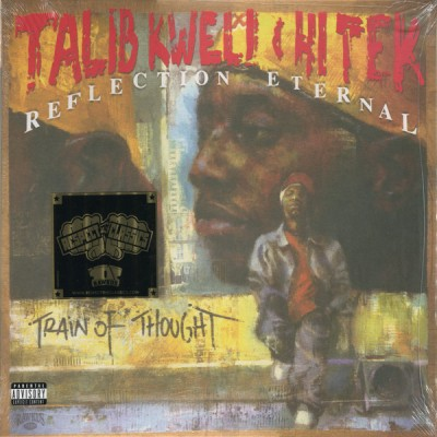 Talib Kweli - Train Of Thought