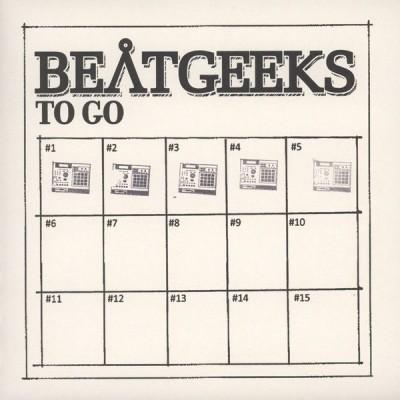Elaquent / Quendolin Fender / S. Fidelity - Beatgeeks 005