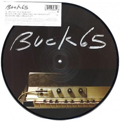 Buck 65 - Devil's Eyes