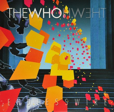 The Who - Endless Wire