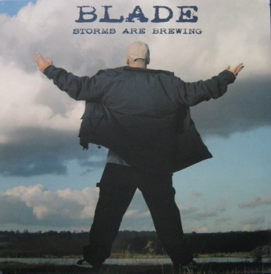 Blade - Storms Are Brewing