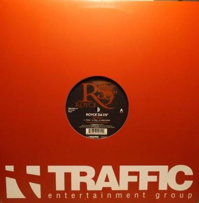 "Royce Da 5'9"" - Hip Hop / Throwback"