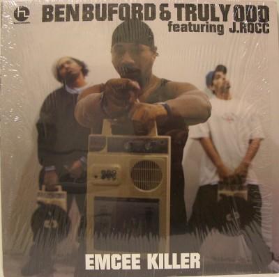 Ben Buford & Truly Odd Feat. J Rocc - Emcee Killer