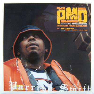 PMD - Straight From Da Heart / Next Chapter