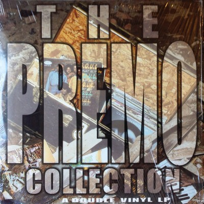 Various - The Premo Collection