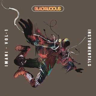Blackalicious - Imani Vol. 1 (Instrumentals)