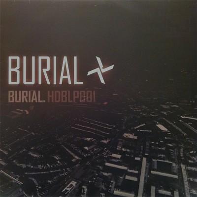 Burial - Burial