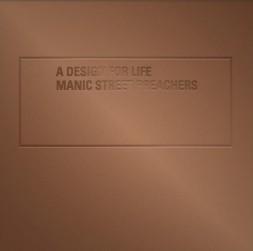 Manic Street Preachers - A Design For Life