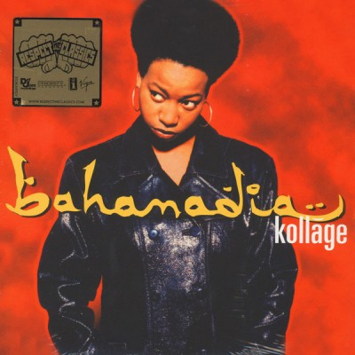 Bahamadia - Kollage