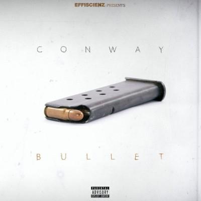 Conway - Bullet (gold vinyl edition)