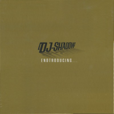 DJ Shadow - Endtroducing... (20th Anniversary Endtrospective Edition)