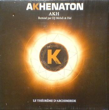Akhenaton - AKH - K