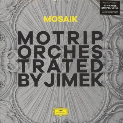 Motrip - Mosaik (Orchestrated By Jimek)