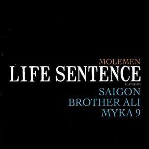 Molemen - Life Sentence