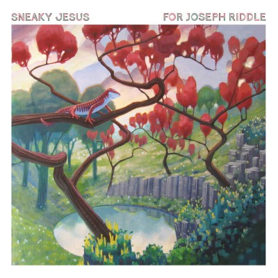 Sneaky Jesus - For Joseph Riddle