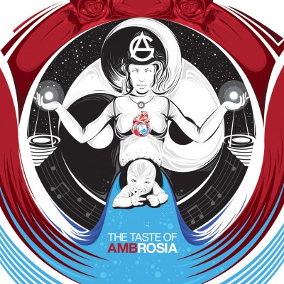 AG - The Taste Of AMBrosia