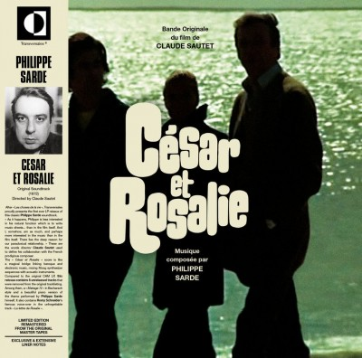 Philippe Sarde - César Et Rosalie (Bande Originale Du Fim)