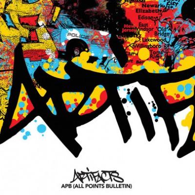 Artifacts - APB (All Points Bulletin)