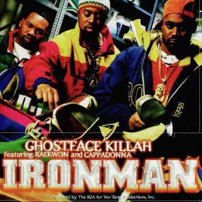 Ghostface Killah - Ironman