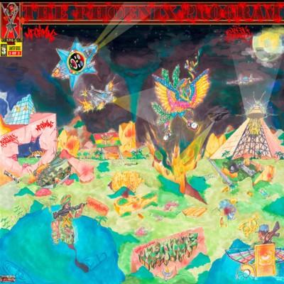 MF Grimm & Drasar Monumental - Good Morning Vietnam 3 - The Phoenix Program