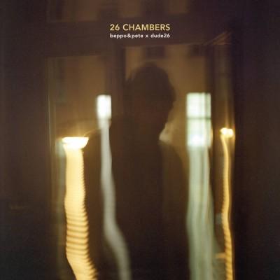beppo&pete x dude 26 - 26 chambers