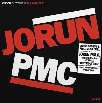 Jorun-P.M.C. - Check Out This