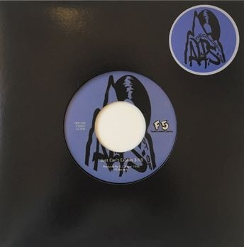 Alps Cru - Just Can't Explain / All Alone