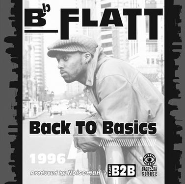 B Flatt - Back To Basics