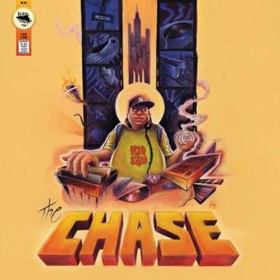 Kid Tsu - The Chase