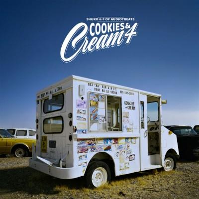 Shuko, F. Of Audiotreats - Cookies & Cream 4