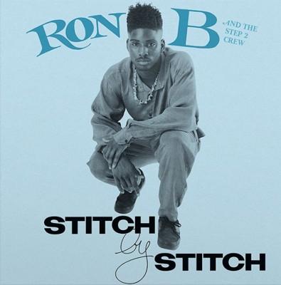 Ron B - Stitch By Stitch